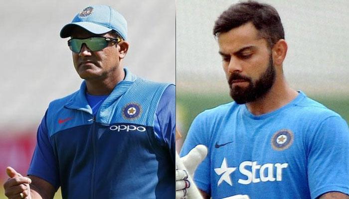 नया नहीं कोच और कप्तान का विवाद, पहले भी टीम इंडिया में हुआ है ये सब