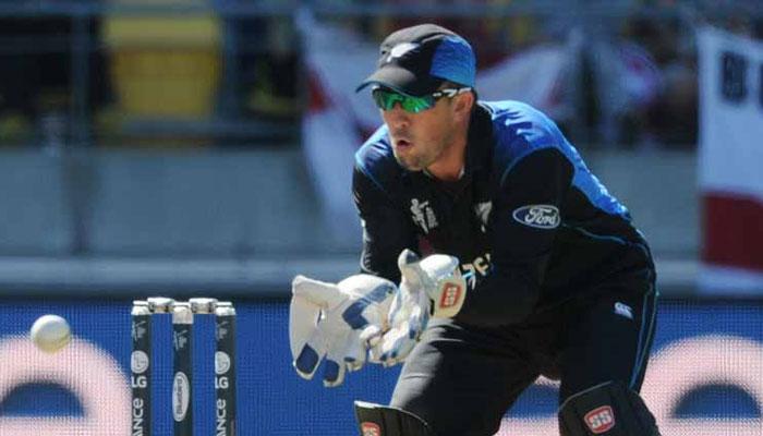 न्यूजीलैंड के विकेटकीपर ल्यूक रौंची ने अंतर्राष्ट्रीय क्रिकेट को कहा 'अलविदा', 2015 विश्व कप को बताया सबसे यादगार पल