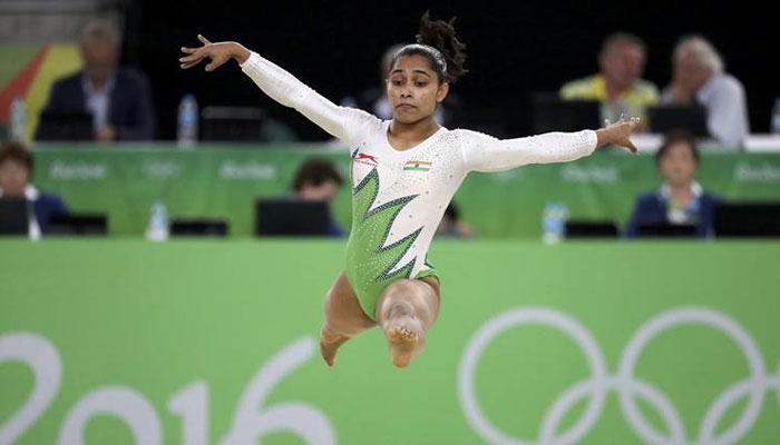 विश्व चैंपियनशिप में भी नहीं खेल पाएंगी दीपा करमाकर, रियो ओलंपिक में रचा था इतिहास