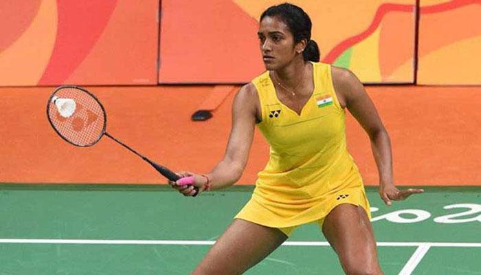 ऑस्ट्रेलियाई ओपन: सिंधु और श्रीकांत क्वॉर्टर फ़ाइनल में, साइना और प्रणीत भी पहुंचे