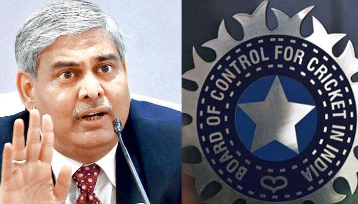 आईसीसी से बीसीसीआई को मिलेंगे 40 करोड़ 50 लाख डॉलर, शशांक मनोहर ने लगाई मुहर