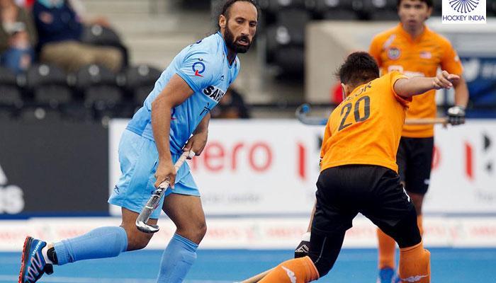 HWL SF: लचर खेल ने भारत की लुटिया डुबोई, मलेशिया से हारकर टूर्नामेंट से बाहर