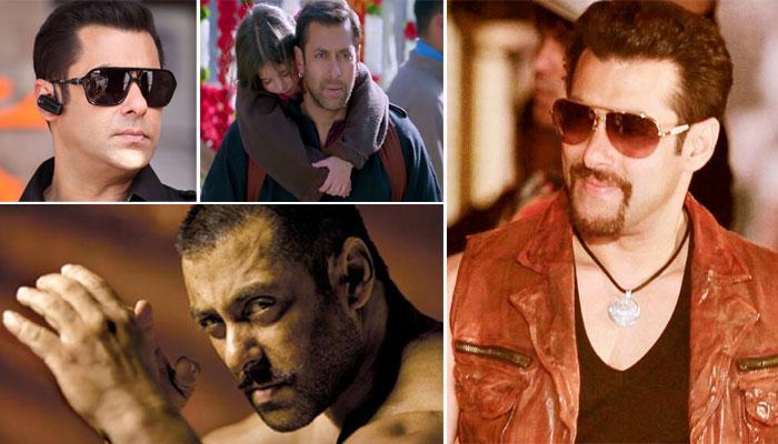 पढ़िए, ईद पर रिलीज हुई सलमान खान की पिछली 7 फिल्मों ने अब तक कितने करोड़ बटोरे?