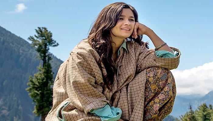 कश्मीरी लड़की बन पाकिस्तानी आर्मी ऑफिसर से शादी करेंगी आलिया भट्ट!