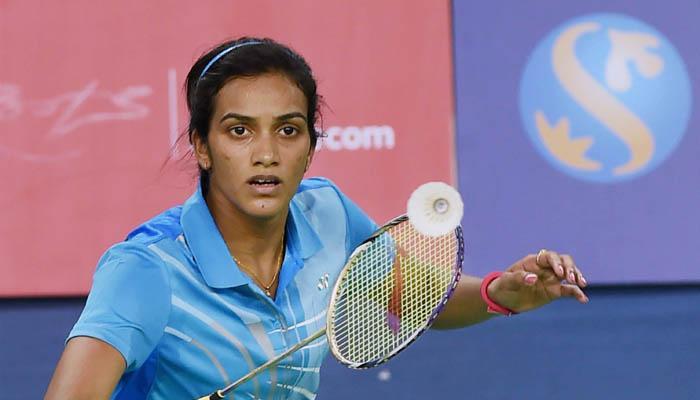 बैडमिंटन : आस्ट्रेलिया ओपन के क्वार्टर फाइनल में हारीं सिंधु