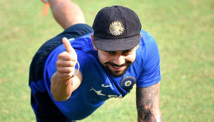आईसीसी वनडे रैंकिंगः कोहली नंबर वन पर बरकरार, टीम इंडिया तीसरे स्थान पर