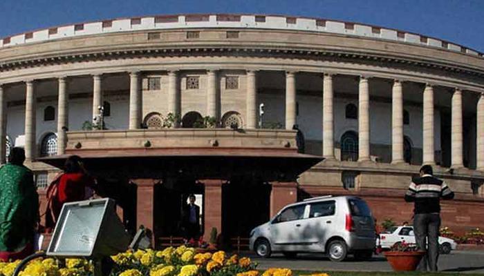 17 जुलाई से 11 अगस्त तक चलेगा संसद का मॉनसून सत्र