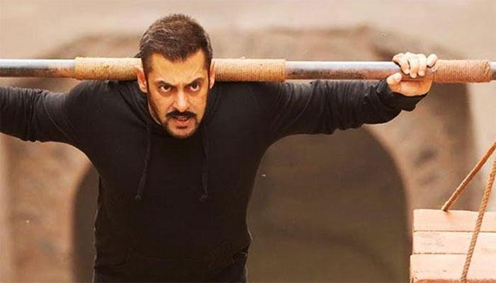 आमिर-प्रभास देखते रह गए और चीन में 'सुल्तान' बन गए सलमान खान