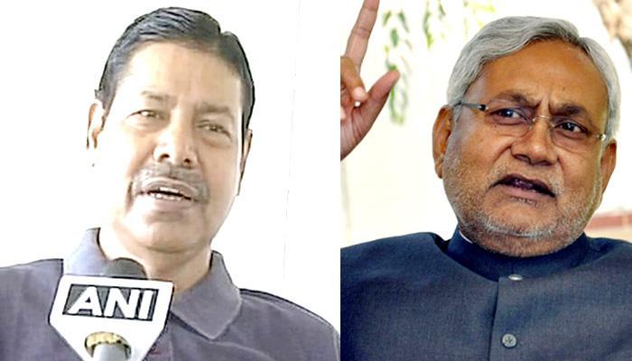 लालू यादव के एक विधायक ने नीतीश कुमार को बताया 'ठग' कहा,  'ऐसा कोई सगा नहीं, जिसे नीतीश ने ठगा नहीं'
