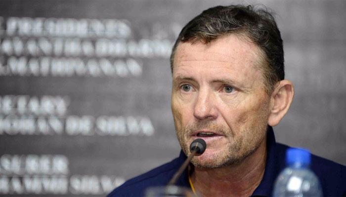 भारत दौरे से पहले श्रीलंकाई क्रिकेट टीम के मुख्य कोच ने छोड़ा पद