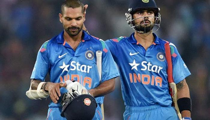 India vs West Indies 2017 : अनुभवहीन विंडीज के खिलाफ इतिहास रचना चाहेंगे कैप्टन कोहली