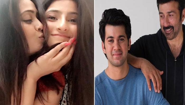 PICS : श्वेता तिवारी की बेटी पलक ने ठुकराया सनी देओल की फिल्म का ऑफर!