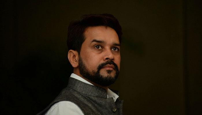 कोहली के बचाव में अनुराग ठाकुर, कहा- विराट में टीम इंडिया को बुलंदियों पर लेकर जाने की काबिलियत