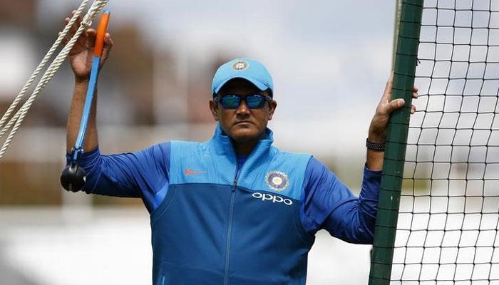 कुंबले के जाने पर बांगड़ ने कहा, कोई शक नहीं की टीम इंडिया में एक 'खालीपन' आ गया है