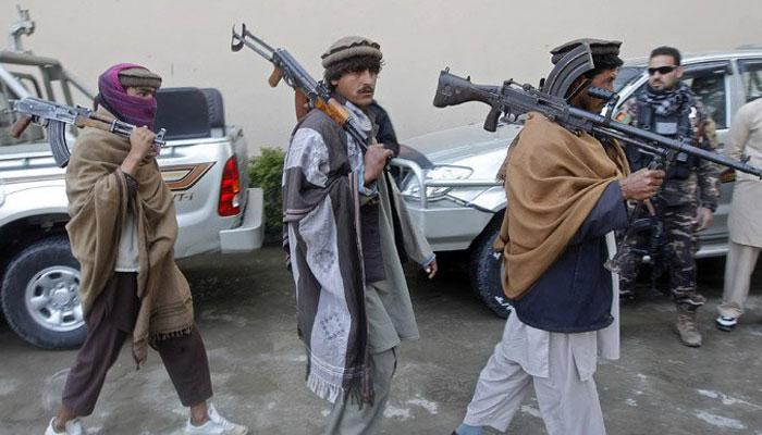 अफ़ग़ानिस्तान: सलमा बांध के पास पोस्ट पर तालिबानी हमला, मारे गए 10 पुलिसकर्मी