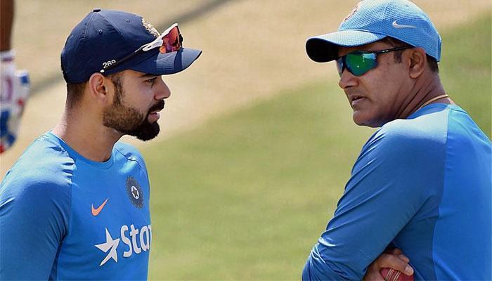 कोहली-कुंबले विवाद पर अनुराग ठाकुर ने कहा, 'टीम कप्तान की होती है, विराट को ही 'बॉस' होना चाहिए'
