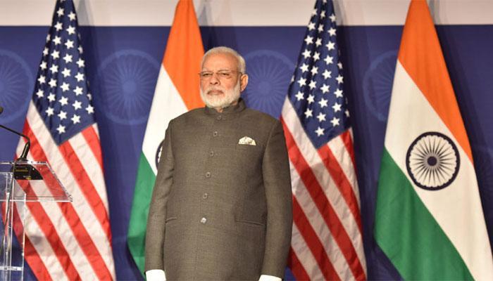 मोदी-ट्रंप मुलाकात: प्लान में बदलाव, दोनों नेता मीडिया के एक-एक सवाल का देंगे जवाब