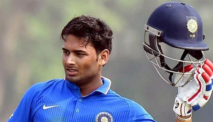 कोहली का इशारा, तीसरा वनडे खेल सकते हैं ऋषभ पंत लेकिन किसकी जगह?