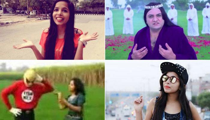 VIDEO : सिर्फ 'ढिंचैक पूजा' ही नहीं, ये सिंगर भी मचा चुके हैं सोशल मीडिया पर 'तबाही'
