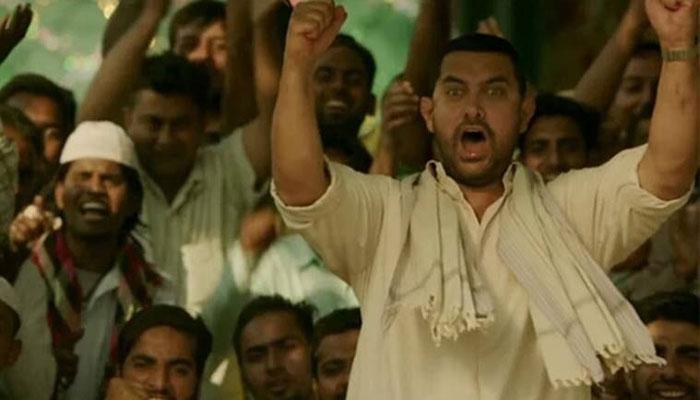 आमिर की 'दंगल' ने 'बाहुबली' को दी पटखनी, बनी 2000 करोड़ कमाने वाली पहली भारतीय फिल्म