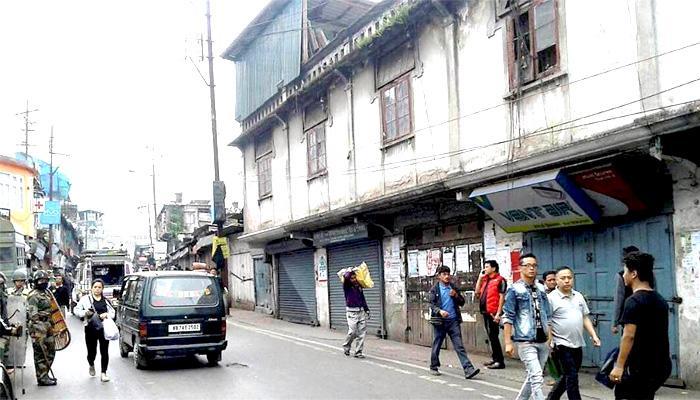 भाजपा ने कहा, 'अलग गोरखालैंड राज्य के पक्ष में नहीं'