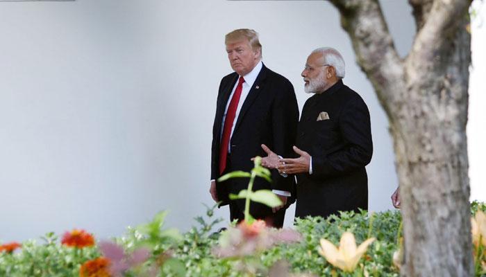 'चीन को घेरने के लिए भारत-अमेरिका गठजोड़ के होंगे विनाशकारी नतीजे'