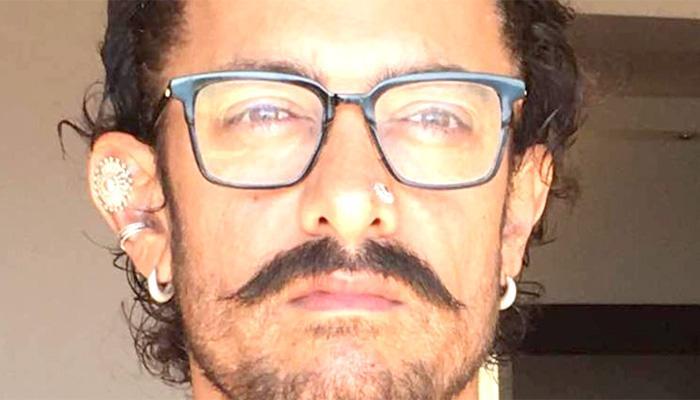 आमिर खान ने छिदवाए नाक-कान, कई रात बिना सोए बिताई!