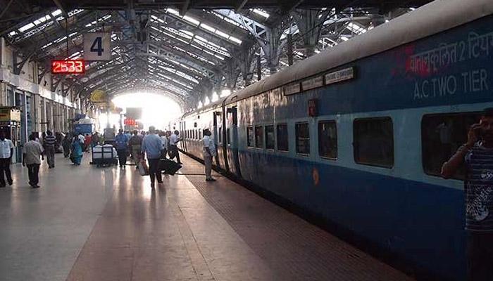 रिजर्वेशन टिकट कैंसिल होने से भरा रेलवे का खजाना, 2016-17 में कमाए ₹14.07 अरब