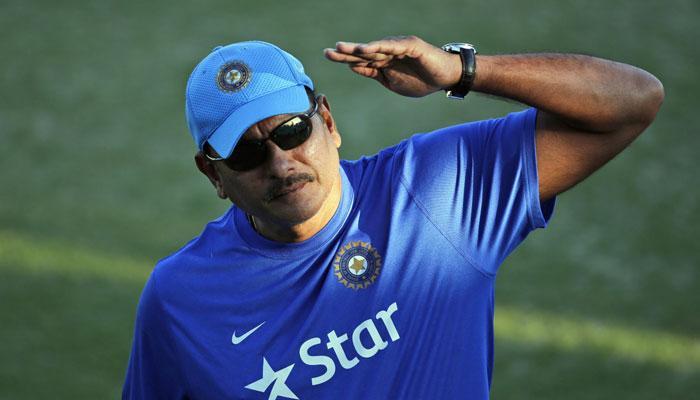 रवि शास्त्री ही क्यों बनेंगे टीम इंडिया के कोच, पढ़िए 5 मजबूत कारण