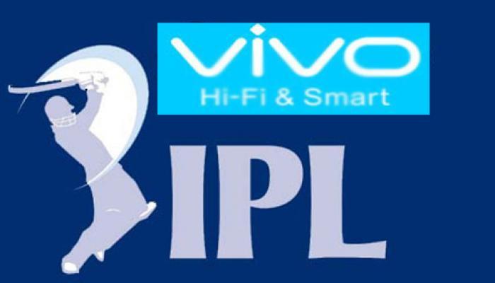 VIVO का अगले 5 साल के लिए IPL से करार, ₹2199 करोड़ में खरीदी टाइटल स्पॉन्सरशिप
