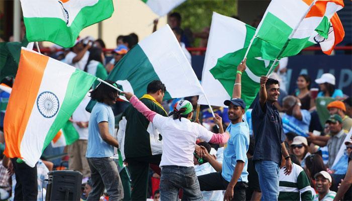 2 जुलाई को क्रिकेट के मैदान पर एक बार फिर आमने-सामने होंगी भारत-पाकिस्तान की टीमें
