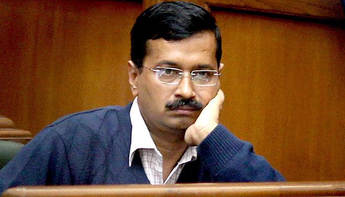 राहुल शर्मा का एलान, 'केजरीवाल के घर जाकर उन्हें PWD घोटाले के सबूत दूंगा'