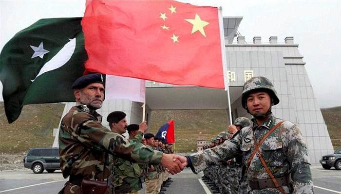 चीन ने आतंकवाद के मुद्दे पर किया पाकिस्तान का बचाव, भारत-अमेरिकी ने दिया था सख्त संदेश