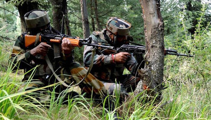 जम्मू कश्मीर: पाकिस्तान ने LoC पर तोड़ा सीज़फायर, भारतीय चौकियों पर मोर्टार और छोटे हथियारों से हमला