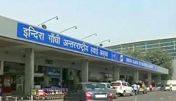 IGI एयरपोर्ट से इटली की महिला को अगवा कर चंडीगढ़ ले जाया गया, दो अरेस्ट