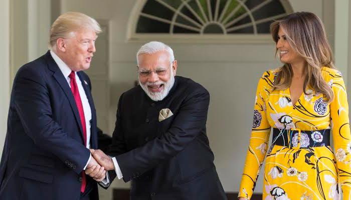 चीनी मीडिया ने भी माना, मोदी की अमेरिका यात्रा से भारत को फायदा हुआ