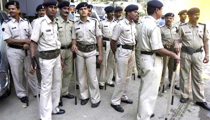 दिल्ली पुलिस मुख्यालय में बम की फर्जी कॉल