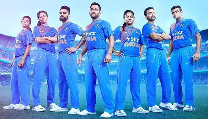 IND vs PAK 2017 : विराट की सेना से कम नहीं हैं भारत की 'मर्दानियां', ये रिकॉर्ड देख आप भी करेंगे गर्व