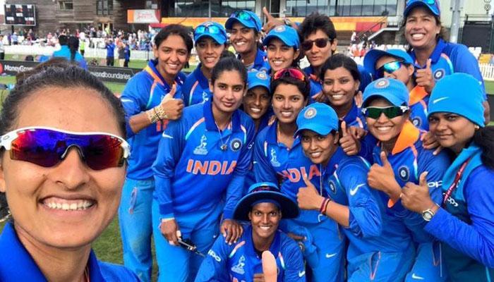IND vs PAK 2017 : भारत का ये रिकॉर्ड देख छूट जाएंगे पाकिस्तान के पसीने