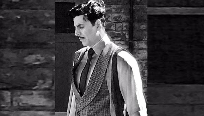अक्षय कुमार ने लंदन में शुरू की 'गोल्ड' की शूटिंग, शेयर किया अपना पहला लुक