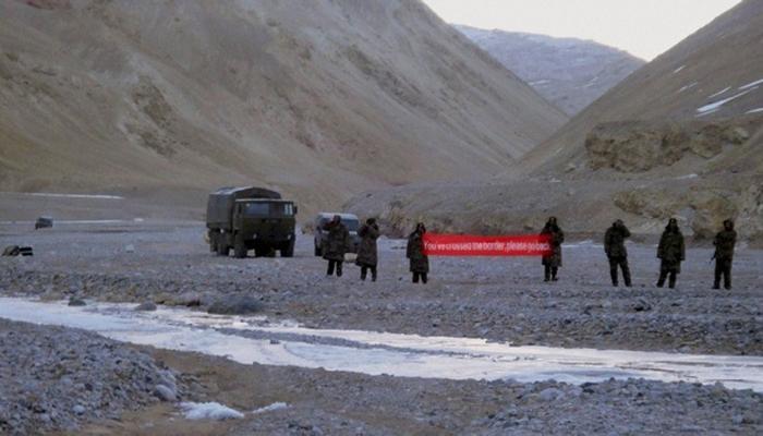 भारत ने डोका ला में और सैनिक भेजे, 1962 के बाद चीन के साथ सबसे लंबा गतिरोध