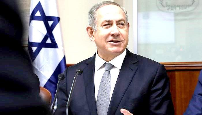 इजरायली पीएम नेतन्याहू बोले, 'योग के प्रति मोदी के उत्साह से प्रेरणा मिली'