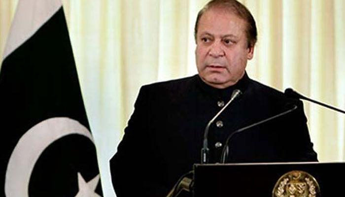 जरदारी ने नवाज़ शरीफ़ से कहा: इस्तीफ़ा देकर 'शेर की तरह' भ्रष्टाचार के आरोपों का सामना करो