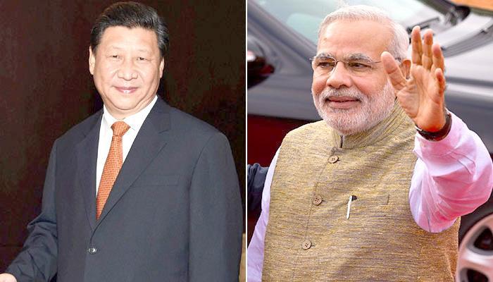 चीन ने कहा, 'हैम्बर्ग में शी-मोदी की बैठक के लिए माहौल ठीक नहीं'