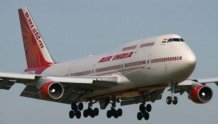 Air India ने दिल्ली से वाशिंगटन डीसी के लिए उड़ान शुरू की