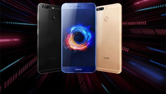 भारत में लॉन्च हुआ Honor 8 Pro स्मार्टफोन, जानिए इस फोन के फीचर और कीमत