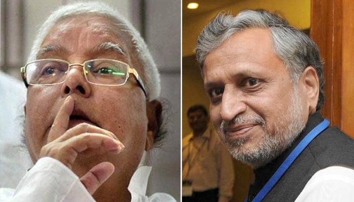 सुशील मोदी ने कहा- 'राजनीतिक बयानबाजी छोड़ भ्रष्टाचार के मामले में कानून का सामना करें लालू'
