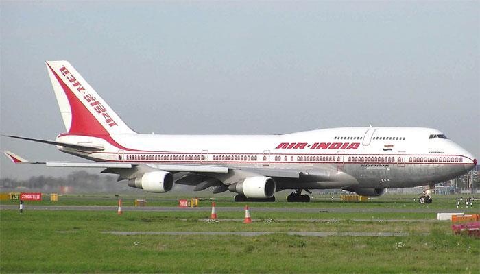 एयर इंडिया की इकॉनमी क्लास में नहीं मिलेगा नॉन वेज खाना, कर्ज से उबरने के लिए लिया फैसला