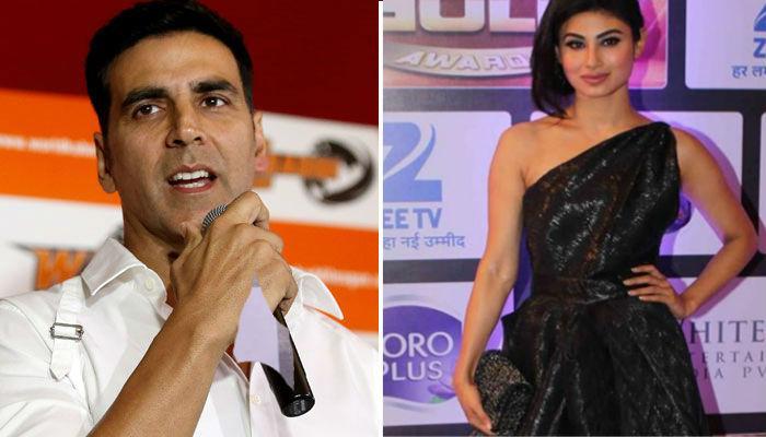 अक्षय कुमार की फिल्म 'गोल्ड' से बॉलीवुड में डेब्यू करने जा रही है ये एक्ट्रेस