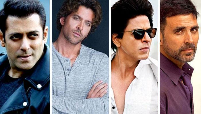 इन सुपरस्टार्स ने ब्लॉकबस्टर फिल्मों के रोल निभाने से कर दिया था इनकार!